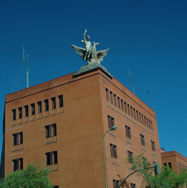 Oficinas de la Agencia Estatal de Administración Tributaria