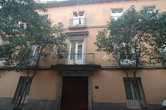 Instituto de Contabilidad y Auditoría de Cuentas