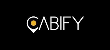 logotipo Cabify