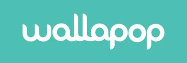 logotipo Wallapop