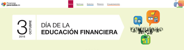 II Día de la Educación Financiera