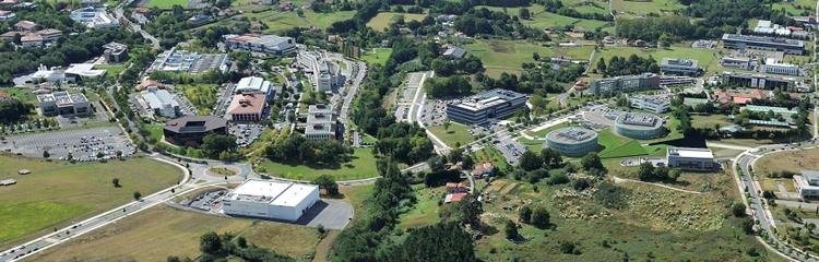 Parque Tecnológico de Bizkaia